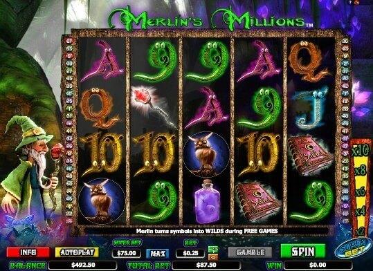 merlins-millions-tragaperras