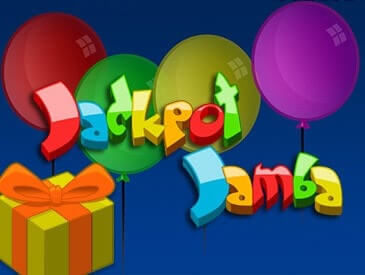 Tragaperras Jackpot Jamba