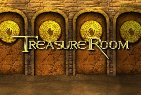 Tragaperras Treasure Room