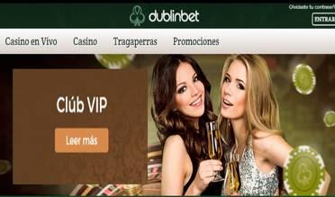Dublinbet Club VIP