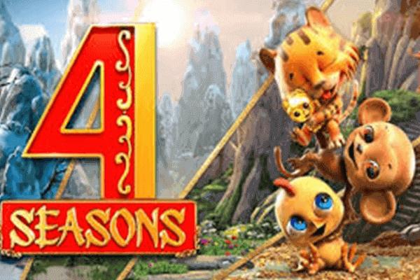 tragaperras 4 seasons