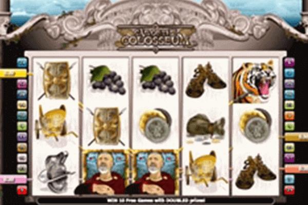 Call Colosseum tragamonedas