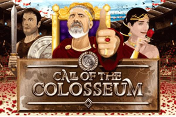 tragaperras Call Colosseum