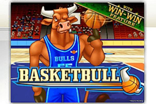 tragaperras BasketBull