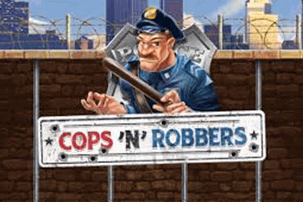 tragaperras Cops N Robber