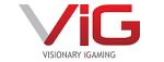 Visionary Gaming logo