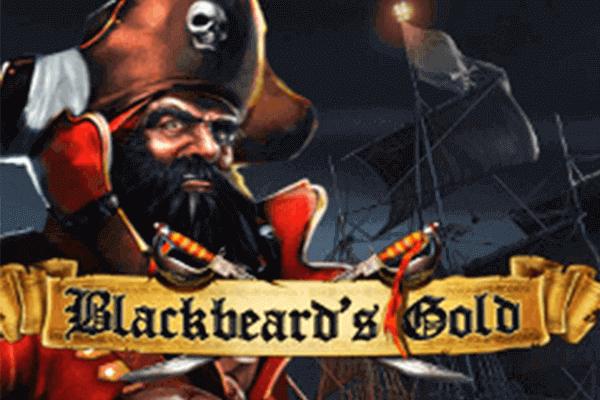 tragaperras Blackbeard's Gold
