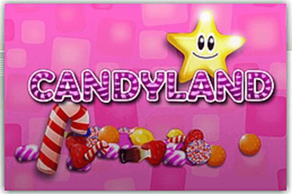 Candyland tragamonedas