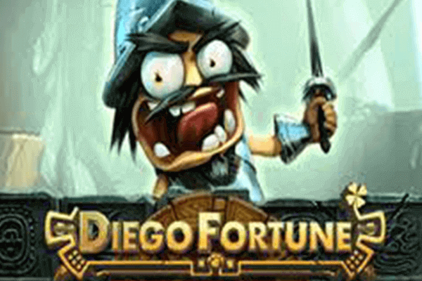 tragaperras Diego Fortune