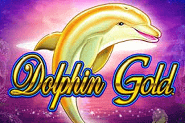 tragaperras Dolphin Gold