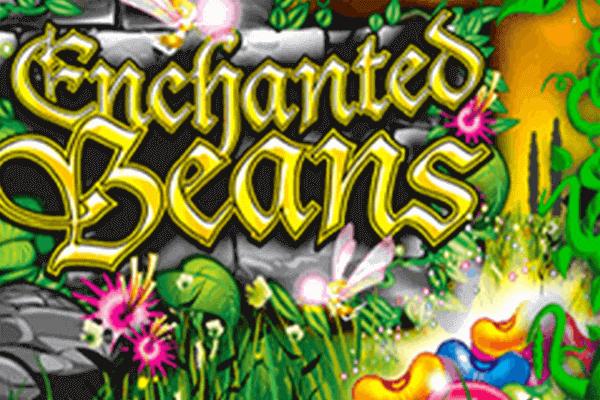 tragaperras Enchanted Beans