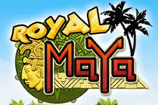 Royal Maya tragamonedas