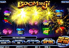 Boomanji tragamonedas