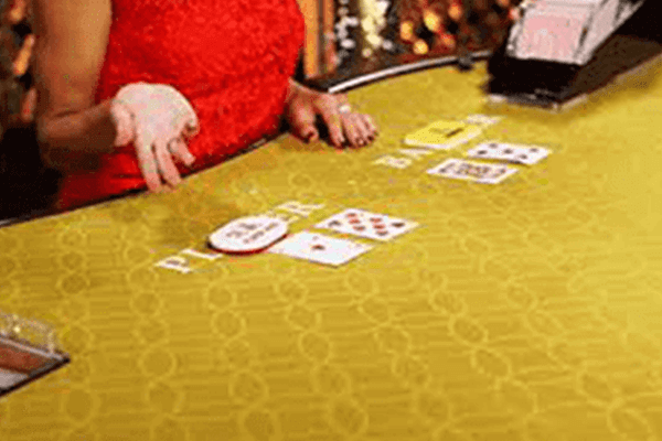 Bacarrá casino en vivo