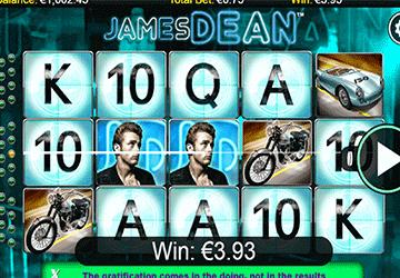 slot James Dean