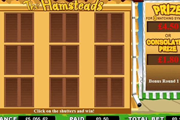 slot Los Hamsteads