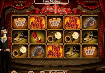 slot Moulin Rouge