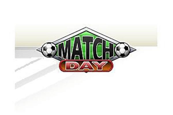 tragaperras Match Day