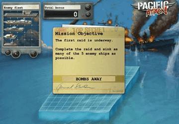 slot Pacific Attack