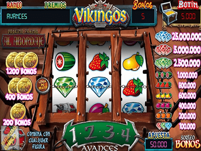 slot vikingos cirsa