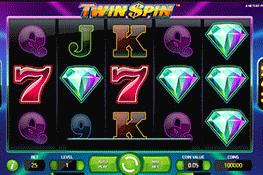 tragaperras Twinspin