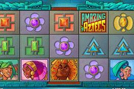 Amazing Aztecs tragamonedas
