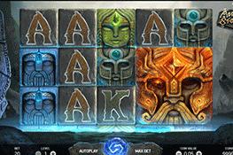 Asgardian Stones tragamonedas