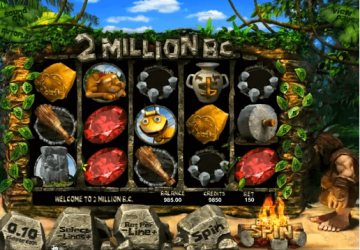 Tragaperras 2 Million B. C.
