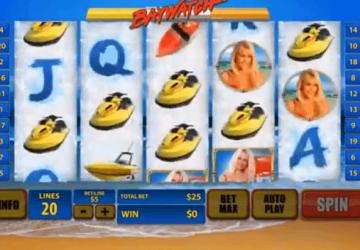 Slot Baywatch