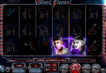 Slot Blood Eternal