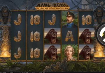 Slot Pirate Treasure