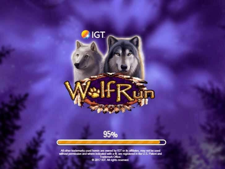 wolf run iframe